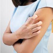 ینبقن 180x180 - کهیر: شایع ترین علامت پوستی در حساسیت های دارویی!