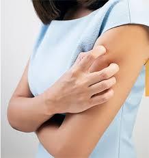 ینبقن - کهیر: شایع ترین علامت پوستی در حساسیت های دارویی!