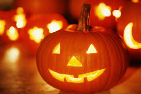 images 1 - فقط هالووین ماسک کدو حلوایی نگذارید !