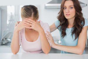 ذتاغتعتعن 300x200 - پی ام اس یا سندروم پیش از قاعدگی منجر به دعوای زناشویی می شود!