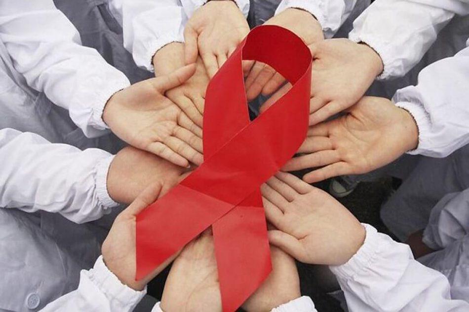 یصث 950x633 - زخم های حاصله از HIV چگونه اند و چقدر باقی می ماند؟