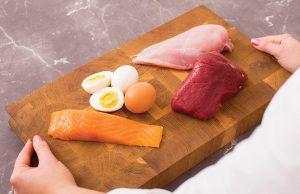 1 11 300x194 - 10 راهنمایی ساده و سالم برای کاهش وزن