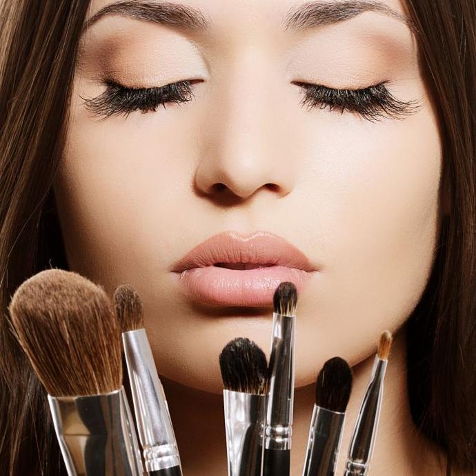 32 Makeup Tips That Nobody Told You About14 - 10 نکته آرایشی که قبلا هیچ کس به شما نگفته به همراه فیلم آموزشی آرایش چشم
