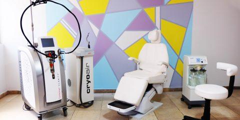مرکز تخصصی لیزر موهای زائد زیبان در تهران ( زیر نظر دکتر حسن نژاد)
