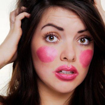 Most Common Beauty and Makeup Mistakes to Avoid 350x350 - اشتباهاتی در آرایش که شما را مسن جلوه می دهند!