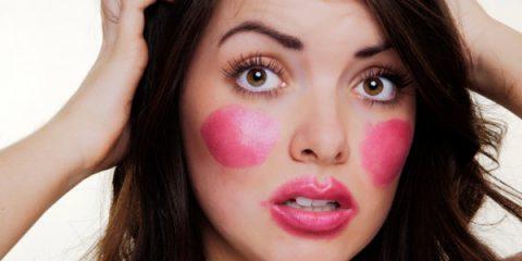 Most Common Beauty and Makeup Mistakes to Avoid 480x240 - اشتباهاتی در آرایش که شما را مسن جلوه می دهند!