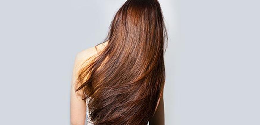 ThickHair LEAD - 10 روش طبیعی برای داشتن موهایی پر پشت تر و بلند تر