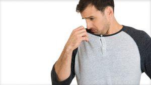 bodyodour 042 300x169 - درمان های خانگی برای بوی بد بدن