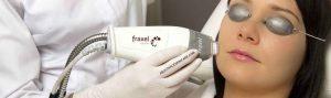 fraxel 300x89 - جوانسازی پوست و آنچه باید در اینباره بدانید!