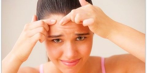 how to get rid of acne 1 480x240 - چرا از شر جوش هام خلاص نمی شم؟!