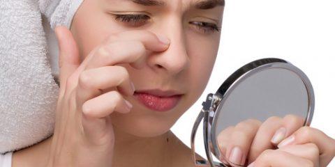 how to get rid of blackhead fast home remedies 480x240 - چطور از شر جوش های سر سیاه خلاص شوم؟!