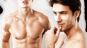 لیزر موهای زائد بدن و صورت آقایان