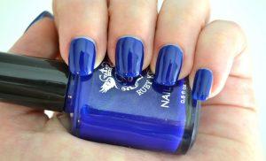 ruby kisses jelly nail polish 300x182 - درباره مانیکور چه میدانید؟