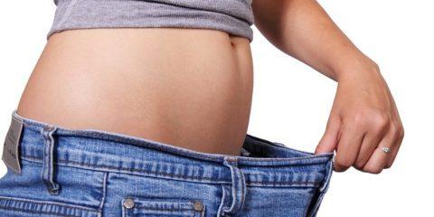 how to lose 10 pounds in a month 480x240 - روش هایی برای داشتن پوستی سفت و محکم پس از کاهش وزن