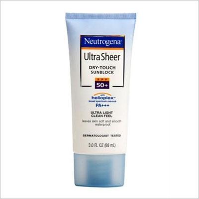 1 13 - نکاتی برای مراقبت از پوست در فصل تابستان