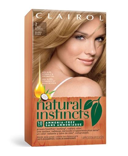 4 - با برترین و با کیفیت ترین رنگ موهای دنیا آشنا شوید
