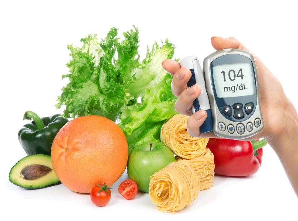 Diabetes Management 1 950x703 - چگونه می توان با یک برنامه غذایی 7 روزه دیابت را کنترل کرد؟