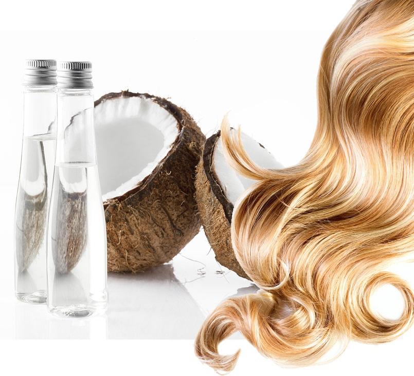 1 9 - ماسک مو های خانگی برای موهای خشک و آسیب دیده