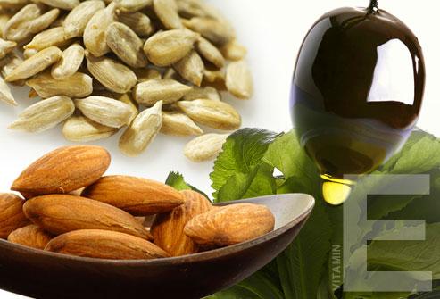 7 6 - مواد غذایی مناسب برای پوستی لطیف و سالم