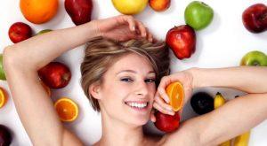 glowing skin 300x165 - مواد غذایی مناسب برای پوستی لطیف و سالم