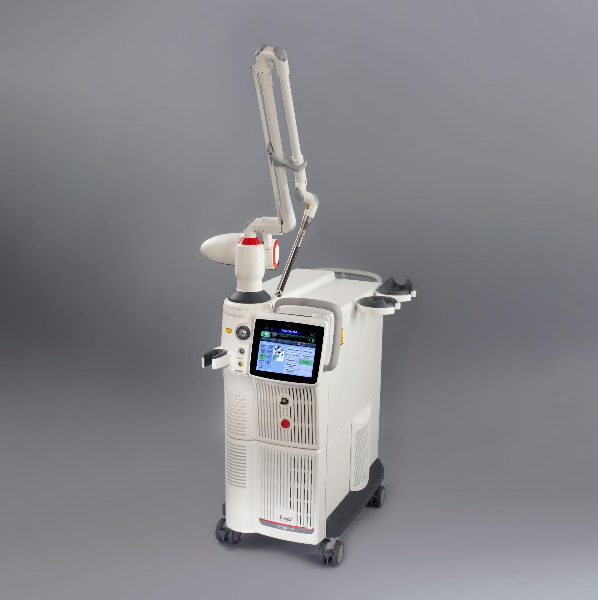 1 1 - لیزر غیر جراحی FotonaSmooth برای سلامت واژن (بخش اول)