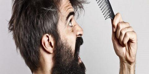 مهمترین علت های رایج ریزش مو