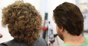 hair straightening 300x157 300x157 - ریباندینگ مو چیست و چگونه می توان از آن مراقبت کرد؟