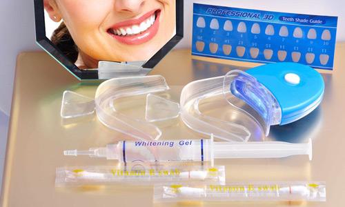 12 2 - محصولات سفید کننده دندان ، مزایا و خطرات