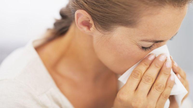 alergie - حساسیت بدن به گوشت قرمز