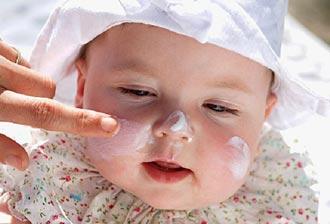 ba2260 1 - کرم ضد آفتاب که می زنید این 13 نکته را فراموش نکنید