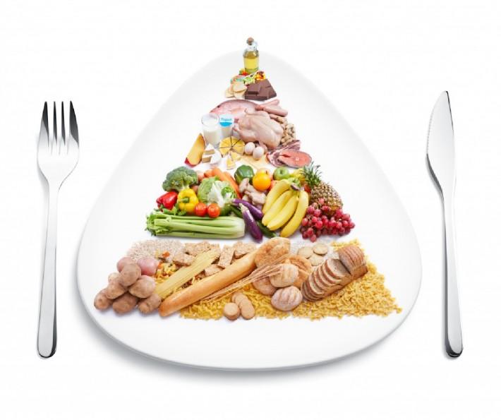 رژیم غذایی سالم - رژیم غذایی سالم و نکاتی که باید دانست!