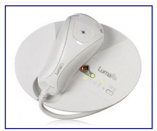 لیزر 6 - لیزر موی زائد -- معرفی3 نمونه از بهترین دستگاههای لیزر موی زائد