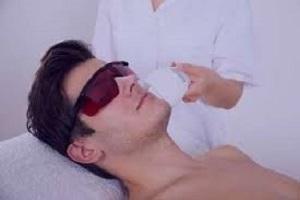 لیز مردان 2 - لیزر موی زائد در آقایان لیزر موی زائد در آقایان به چه قیمتی !