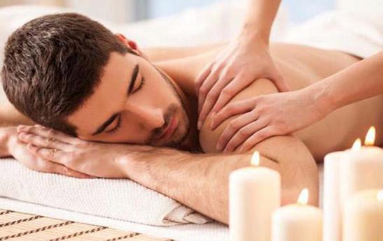 درمانی - ماساژ درمانی، رهایی از استرس و فشار عضلانی!