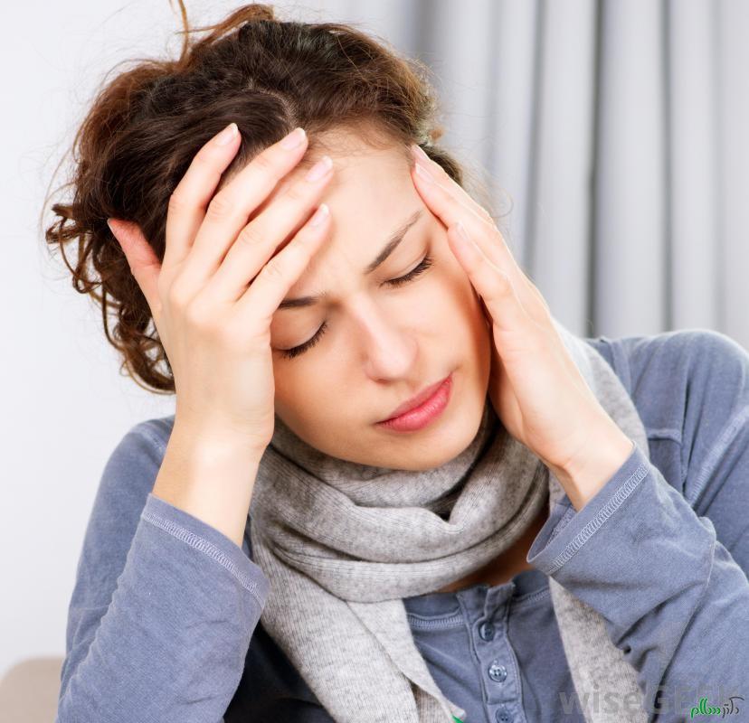 میگرن - میگرن؛ راهکارهایی که برای جنگ با سردرد باید بدانید