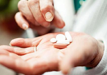 پنتوپرازول - پنتوپرازول در درمان بیماری گرد بسیار موثر است