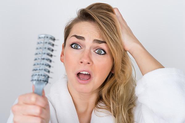 یب - استرس و تاثیر آن بر پوست و مو!