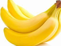 bananas - بهترین میوه ها برای کاهش وزن