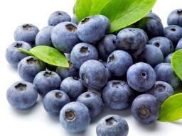 blueberries - بهترین میوه ها برای کاهش وزن