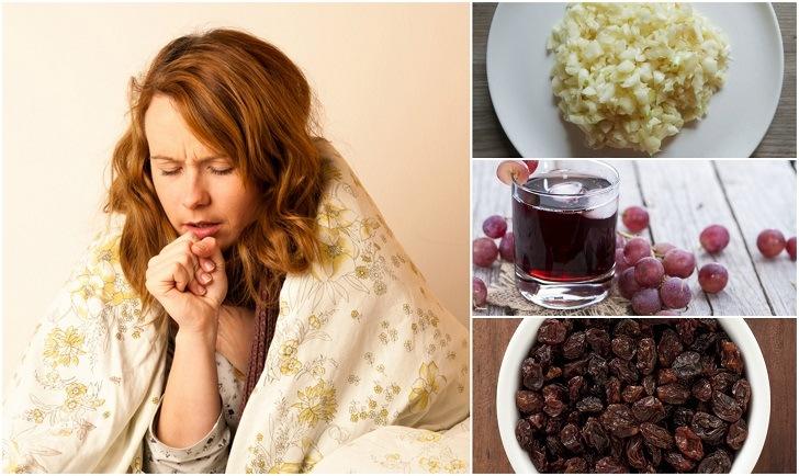 home remedies cough - روش های  منحصر به فرد برای درمان خانگی سرفه!