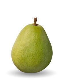 pear - بهترین میوه ها برای کاهش وزن