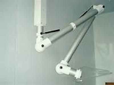 آلسیدنت دستگاه مکنده دود جامبو - آیا می دانید دود لیزر در بهترین مراکز لیزر تهران اسکین کجا می رود؟ ...!!!