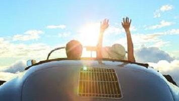 ضد آفتاب در رانندگی
