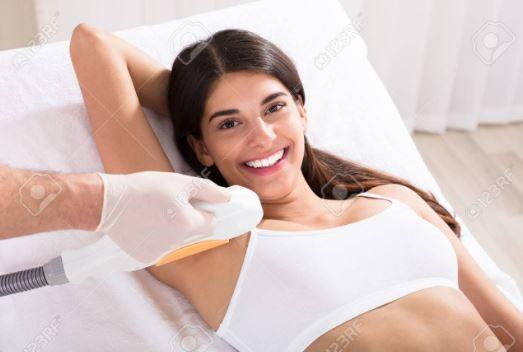 لیزر موهای زائد بدن زنان - لیزر موهای زائد بدن زنان- نکاتی مهم در مورد لیزر موهای زائد بدن زنان