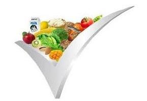 انتخاب مواد غذایی مناسب