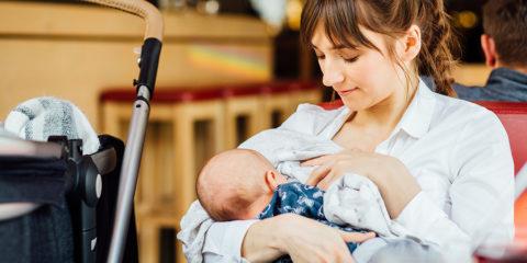 تزریق بوتاکس در دوران شیردهی