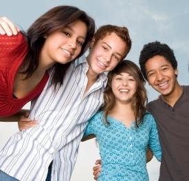 لیزر موهای زائد دختران نوجوان