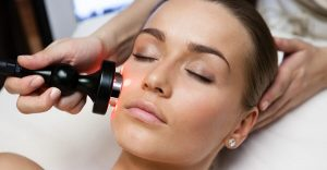 Laser Skin Resurfacing 300x156 - بهترین روش جوان سازی پوست صورت : لیزر جوانسازی