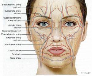 filler injection into face 300x246 - تزریق ژل دزفول؛ بهترین دکتر پوست دزفول کیه؟